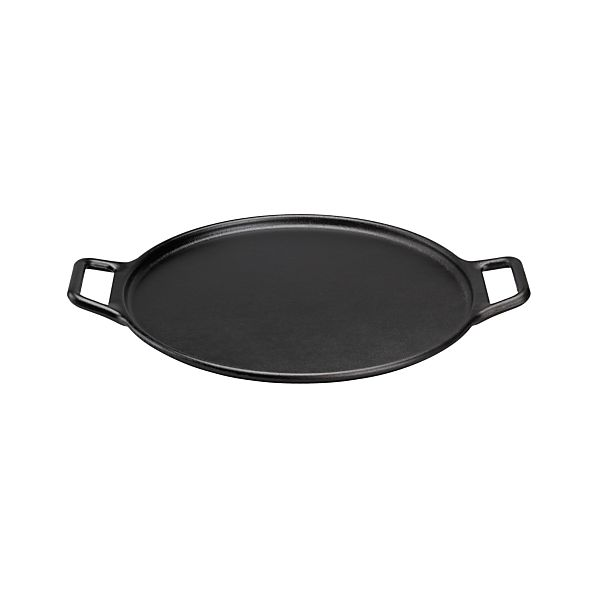 Lodge® Cast Iron Pizza Pan