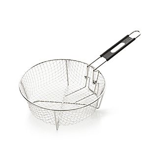 Lodge ® Deep Fry Basket