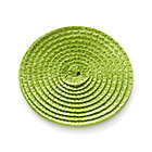 Lolly Lime Coaster.