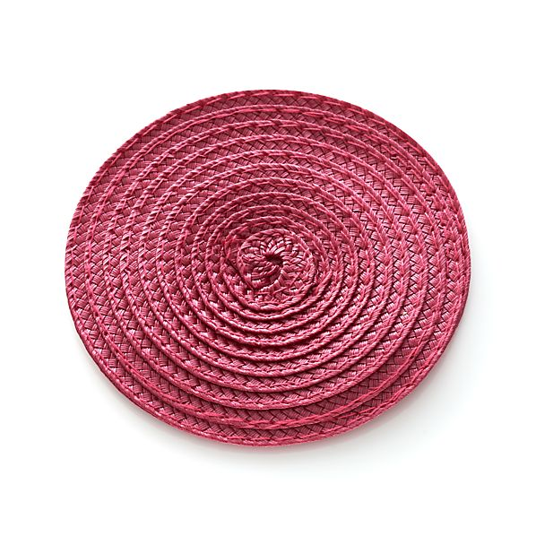 Lolly Rose Coaster