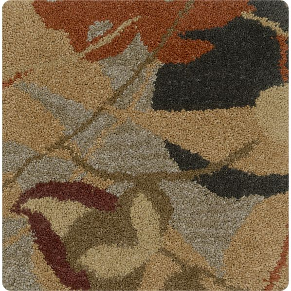 "Lorelei 12"" sq. Rug Swatch"