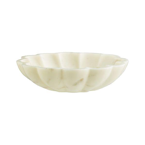 Lotus Marble Soap Dish