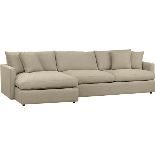 Page not found crate and barrel for Crate and barrel lounge 2 piece sectional sofa