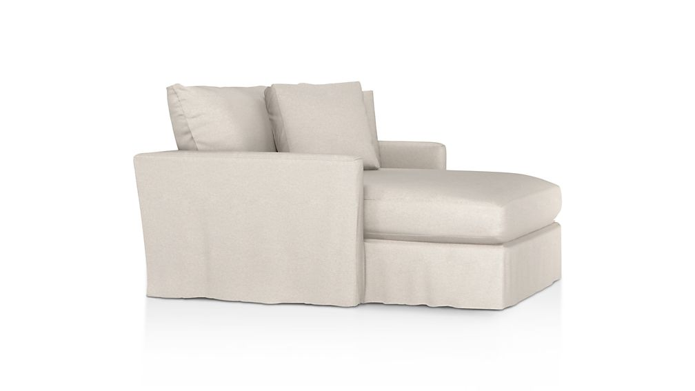 "Slipcover Only for Lounge 93"" Sofa"