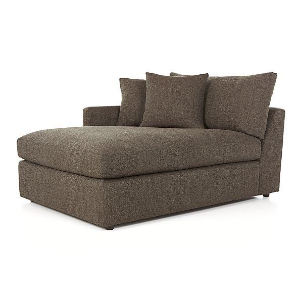 Lounge II Left Arm Chaise