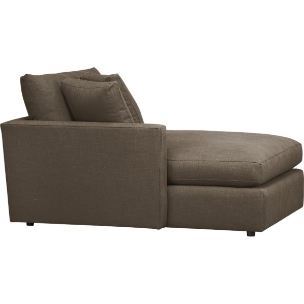 Lounge Left Arm Chaise