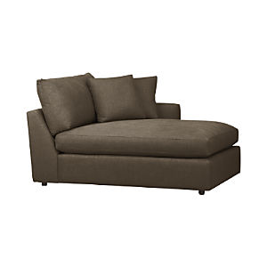 Lounge Right Arm Chaise