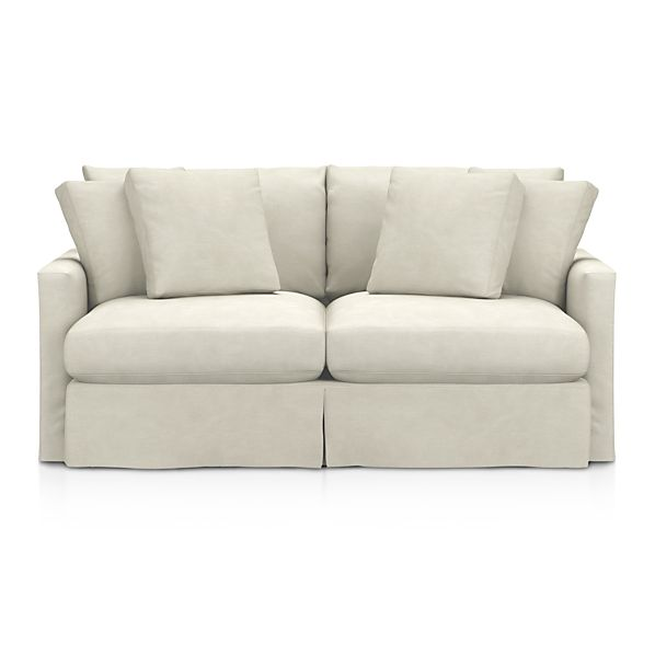 Slipcover Only for Lounge Apartment Sofa
