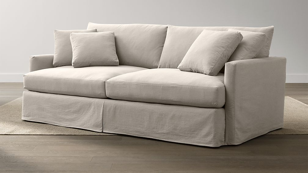 """Slipcover Only for Lounge 93"""" Sofa"""