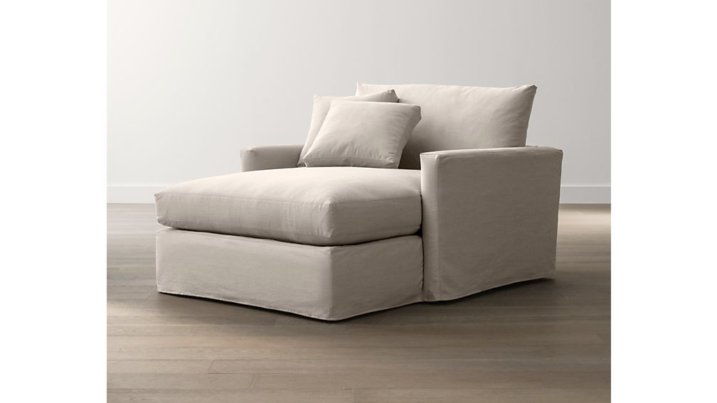 """Slipcover Only for Lounge 83"""" Sofa"""
