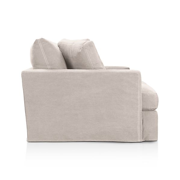 LoungeSlpSofa93DoveSdS13