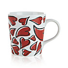 Love Large Mug. 13 oz.