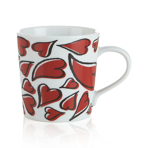 Love Mini Mug