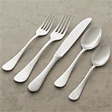 Lucca 5-Piece Place Setting