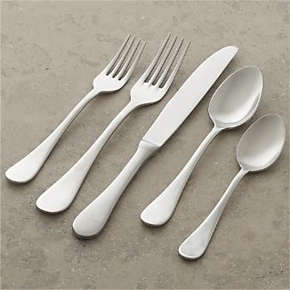 Lucca 5-Piece Placesetting