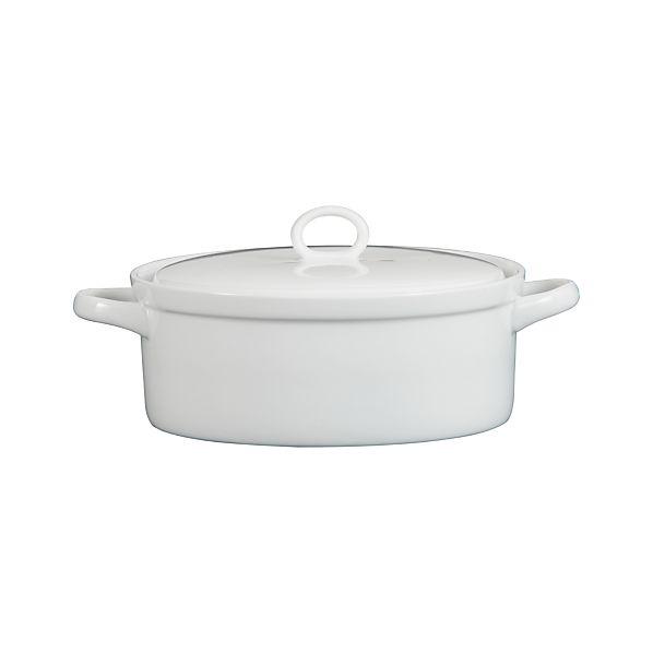 Lucerne 1-Quart Casserole Dish