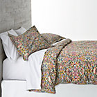 Lucia King Duvet Cover.
