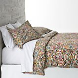 Lucia Full/Queen Duvet Cover