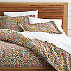 Lucia Full/Queen Duvet Cover.