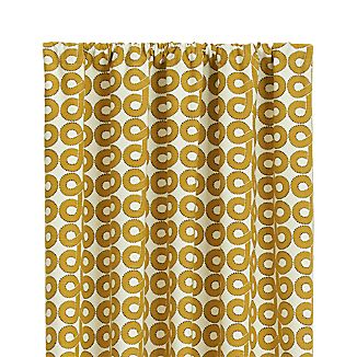 "Lulu 50""x108"" Curtain Panel"