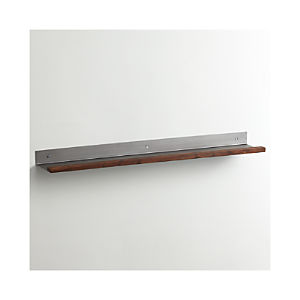 "Lumber 36"" Shelf"