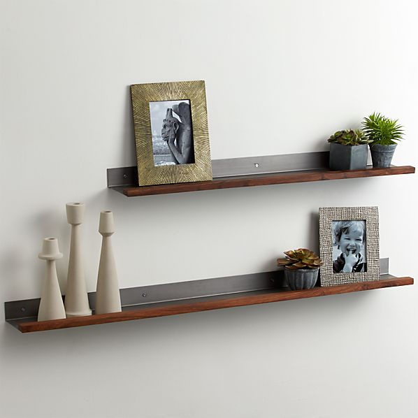 Lumber Shelves