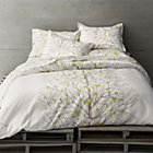 Marimekko Lumimarja Full/Queen Duvet Cover.