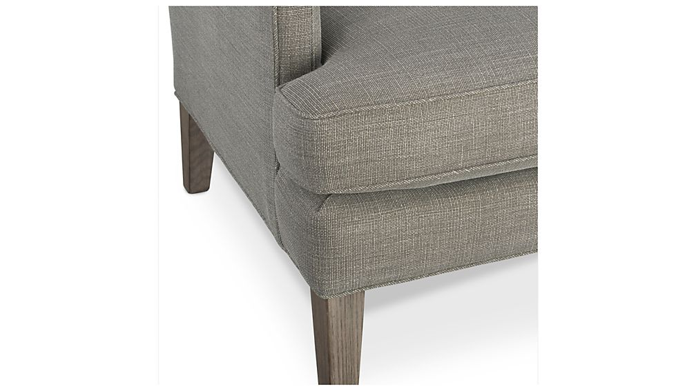 Luxe Wing Chair
