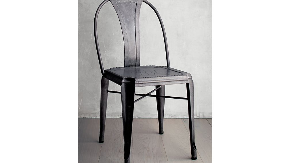 Lyle Side Chair