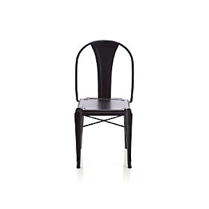 Lyle Black Side Chair