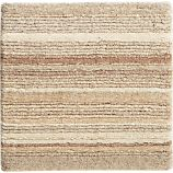 "Lynx Natural Rug 12"" sq. Rug Swatch"