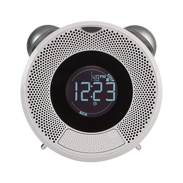 MP3 Alarm Clock