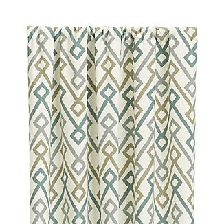 "Maddox 50""x84"" Curtain Panel"