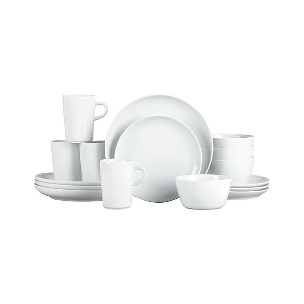 Madison 16-Piece Dinnerware Set