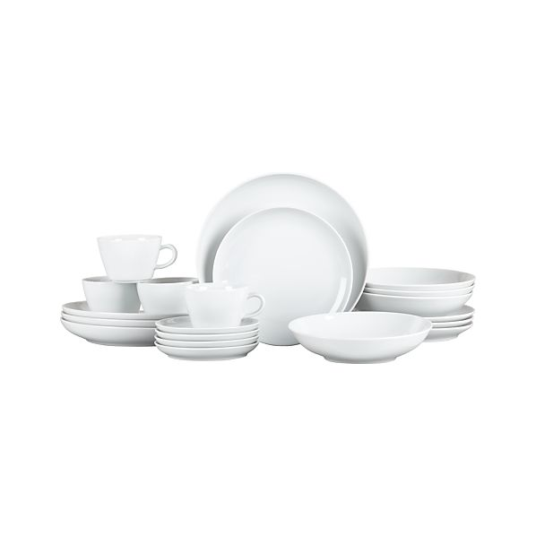 Madison 20-Piece Dinnerware Set