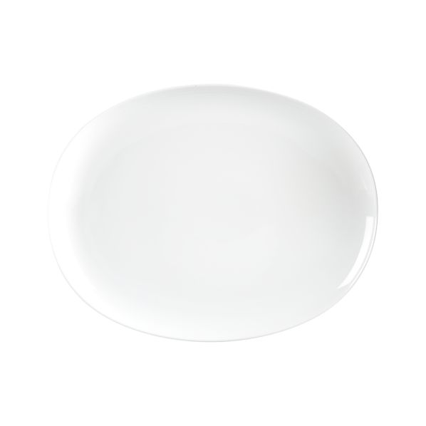 Madison Large Oval Platter