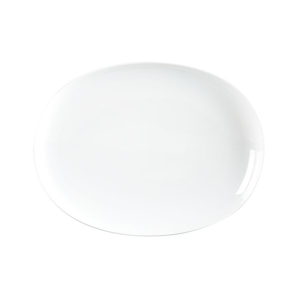 Madison Small Oval Platter