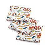 Set of 20 Maisie Paper Lunch Napkins