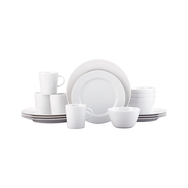 Maison 16-Piece Dinnerware Set