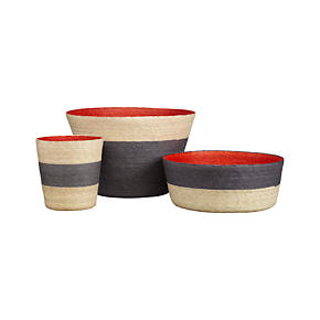 Makaua Baskets