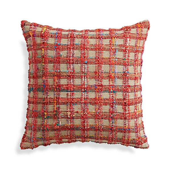 "Malla 18"" Pillow"