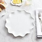 Mallorca Dinner Plate.