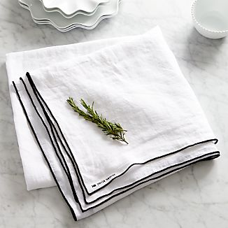 Mallorca Linen Tablecloth