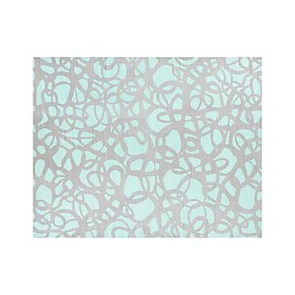 Mallorca Light Aqua 8x10 Rug
