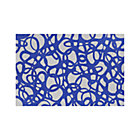 Mallorca Blue 6x9 Rug