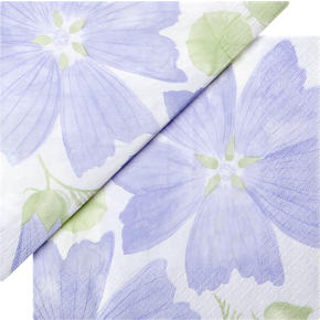 Marimekko Malva Paper 4.75 Napkins Set of 20