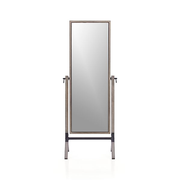 Malvern Cheval Mirror