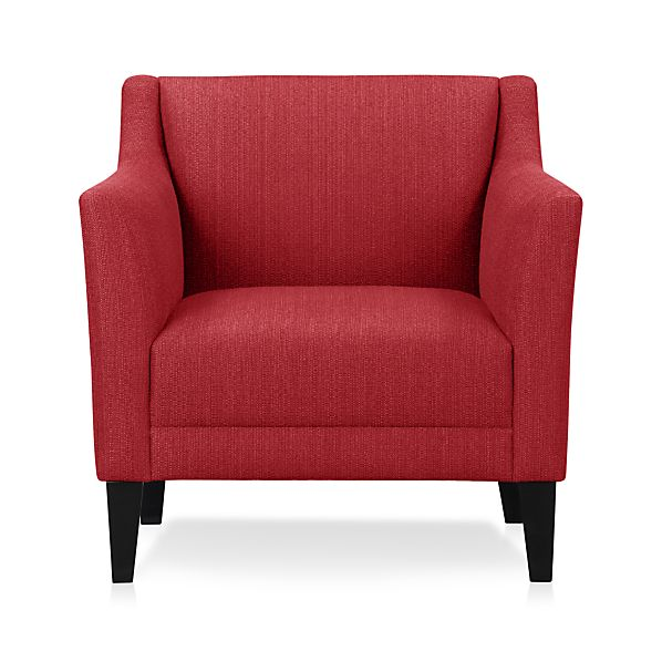 Margot Chair In Chairs Crate And Barrel