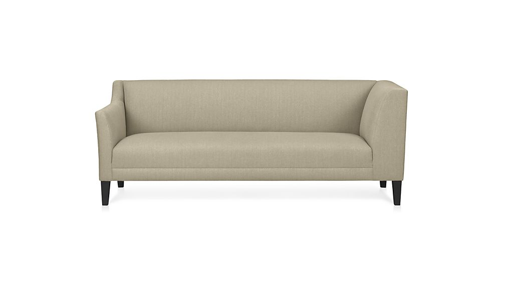 Margot Left Arm Corner Sofa