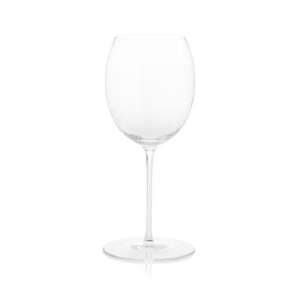 Marika Red Wine Glass